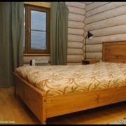 Стандартный номер с двуспальной кроватью