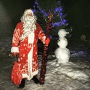 Дедушка Мороз